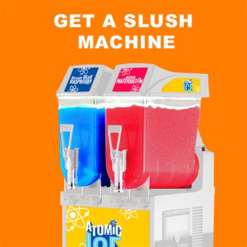 Get a Slush