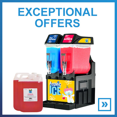 Exceptional Offers 4