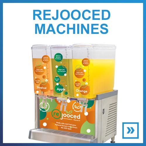 Rejooced Machines 4
