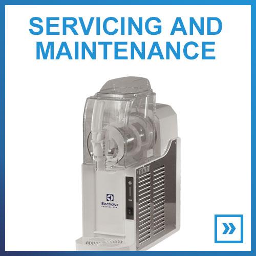 Servicing Maintenance 4