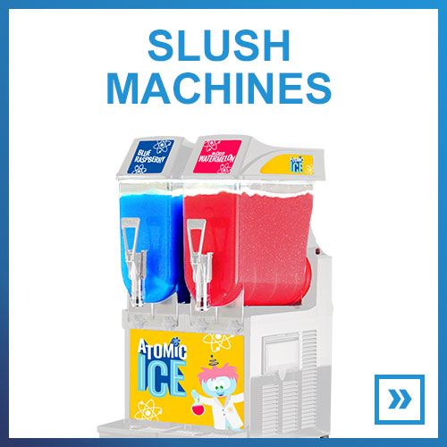 Slush Machines 4