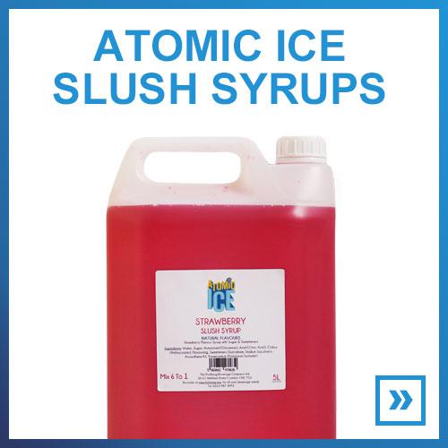 Slush Syrups 4 1