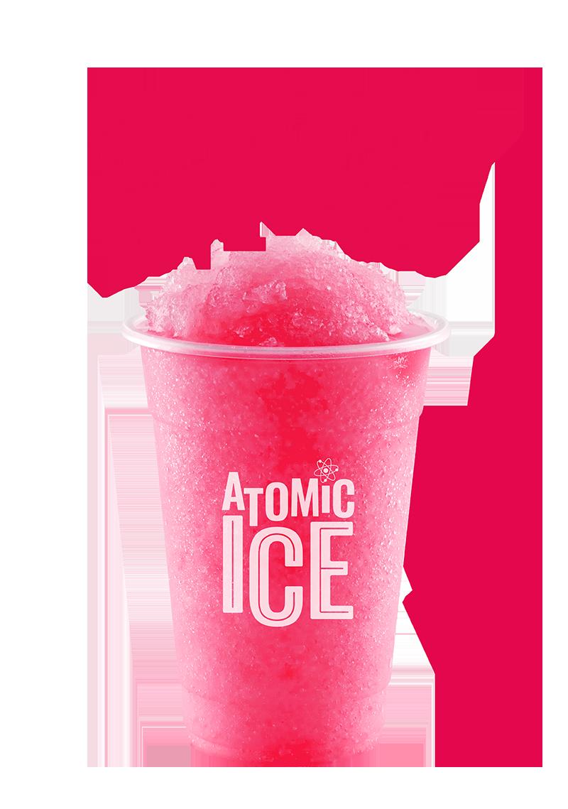 Cheery Bomb Energy