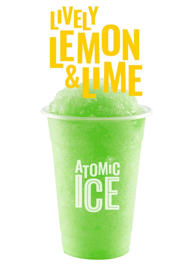 Slush LemonLime