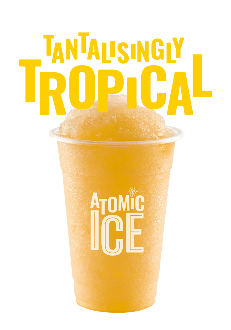 tantilasingly tropical